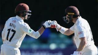 श्रीलंका दौरे के लिए इंग्लैंड टीम का ऐलान, तीन नए खिलाड़ियों को मौका