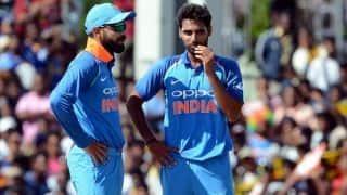 कप्तान कोहली ने कहा, 2019 विश्व कप से पहले वनडे टीम में नहीं होगा बदलाव