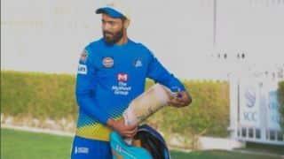 रवींद्र जडेजा ने आईपीएल में रचा इतिहास, ये कारनामा करने वाले पहले खिलाड़ी बने