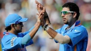 Gautam Gambhir: Yuvraj Singh is India's greatest match-winner