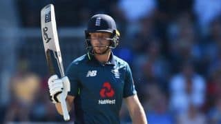 Buttler guides ENG to victory in final ODI, AUS whitewashed