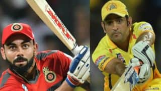 IPL 2018: RCB vs CSK, Match 24 at Bengaluru: Preview, Predictions and Teams' Likely XI