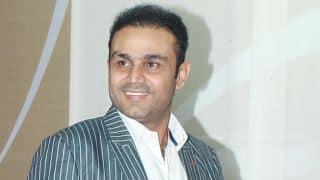 India vs Australia 2017-18: Virender Sehwag all praise for Kuldeep Yadav, Yuzvendra Chahal