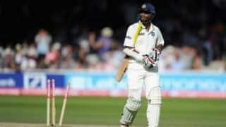 India vs Australia, 2nd Test: Abhinav Mukund makes comeback after 5 years; goes for duck
