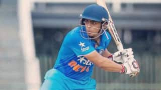 Ishan Kishan's 57 trumps Sam Billings' 108 as India A beat England Lions