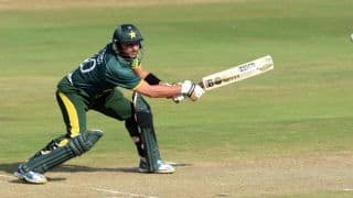 Sohaib Maqsood, Fawad Alam take Pakistan to victory against Sri Lanka in thriller