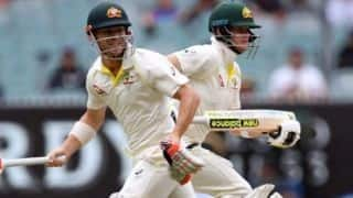 Early reprieve for banned trio of Steve Smith, David Warner and Cameron Bancroft? CA braces for final deliberation