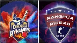 बांग्लादेश प्रीमियर लीग का फाइनल आज, ढाका डाइनामाइट्स और रंगपुर राइडर्स की टक्कर