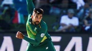 Cricket World Cup 2019: South Africa win toss and opt to bat first vs India