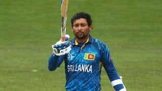 Tillakaratne Dilshan reveals details about his captaincy period post retirement