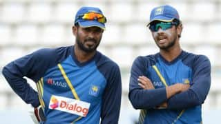 Sri Lankan players' petition to be handed over to CID?