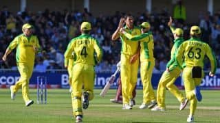 West Indies-Australia second ODI suspended after CWI staff test covid positive