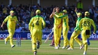 कोविड केस मिलने के बाद रद्द हुआ वेस्टइंडीज-ऑस्ट्रेलिया दूसरा वनडे