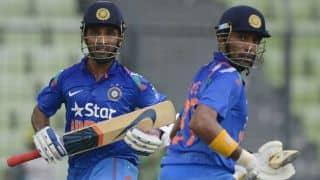 India vs Bangladesh Live Updates