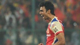 Ranji Trophy 2015-16: Saurashtra storm to semi-final following win over Vidarbha