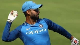 Cricket World Cup 2019: ICC approves Rishabh Pant as replacement for Shikhar Dhawan