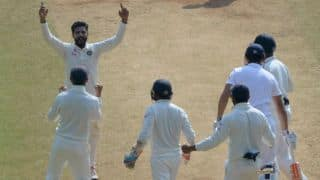 India vs. England, 5th Test, Day 1 lunch report: Indian bowlers' stranglehold visitors but Root, Ali put resolute stand