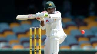 Sarfraz Ahmed: Test captaincy is a challenge but things will get easier with time