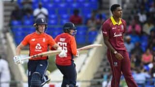 3rd T20I: West Indies eye consolation win, England whitewash