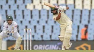 1st Test: Temba Bavuma, Quinton de Kock give Proteas first-innings lead
