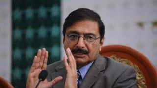 Zaka Ashraf says he was threatened by BCCI for opposing structural changes