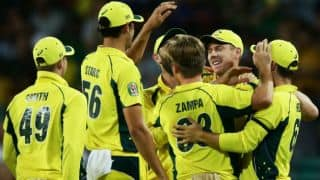 PHOTOS: Australia vs Pakistan, 4th ODI at Sydney