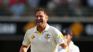 Ryan Harris set to take on coaching role for U-17 Australia XI for Under-17 championships 2015