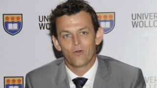 Adam Gilchrist: Cricket Australia's pay offer 'very, very, fair'