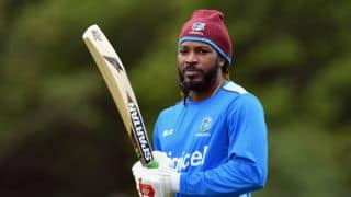 Gayle: 2019 World Cup will be my last WC