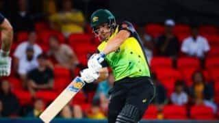 Australian captain Aaron Finch feared for postponement of T20 World Cup