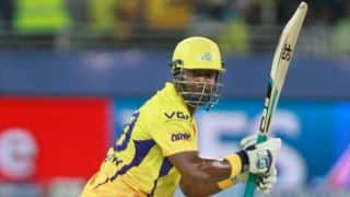 IPL 2014: Dwayne Smith credits Robin Singh for his recent success