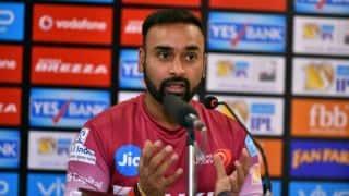 IPL 2017: Amit Mishra aims to bowl attacking vs Kings XI Punjab