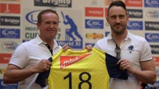 Will forever cherish World XI tour of Pakistan, says Andy Flower
