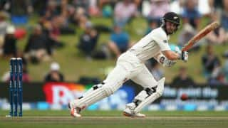 Kane Williamson returns to Yorkshire for County Championship 2018