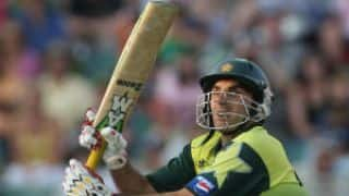 Misbah-ul-Haq: Need to be patient captaining Asian sides