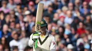 Sheffield Shield: Tim Paine hits first first-class century in 13 years