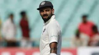 जीत के बाद विराट कोहली ने जताई ICC के नियम पर नाराजगी