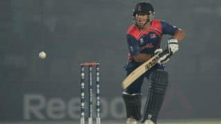 Live Scorecard: Hong Kong vs Nepal, ICC World T20 2014