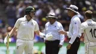 'Is That What happened?' Steve Smith on Crowd Booing Him After Umpire Confrontation