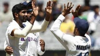 Bumrah, Siraj Face Racial Taunts in Sydney, BCCI Lodges Official Complaint With Match Referee