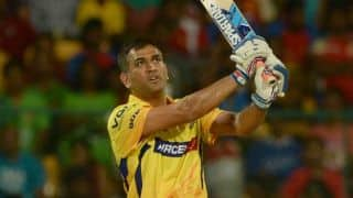IPL 2014: RCB vs CSK, Match 53 at Bangalore