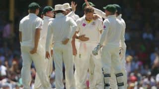 Australia look set to whitewash England