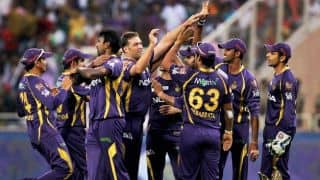 KKR appoint WV Raman as batting coach