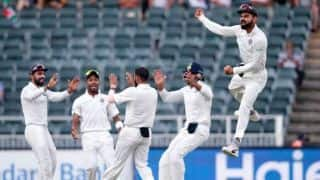 VIDEO: India eye redemption in England's 1000th Test