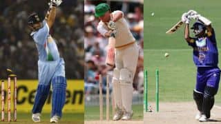 Gambhir and other duck tales: Part I — famous streaks