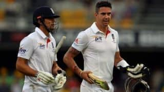 Kevin Pietersen and I never fell out: Alastair Cook