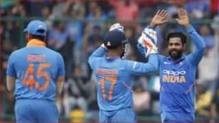 'अगर सही समय पर चीजें क्लिक की तो भारत जीत सकता है विश्व कप'