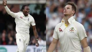 Ashes 2019: Jofra Archer's pace, opening woes and boos for Steve Smith – three things we learnt from Lord's Test