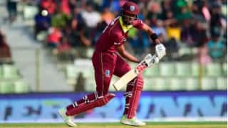 Rostan Chase, Shai Hope leads West Indies to stunning win over Afghanistan in 1st ODI