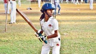 16-year-old Mumbai wondergirl Jemimah Rodrigues smashes 163-ball 202